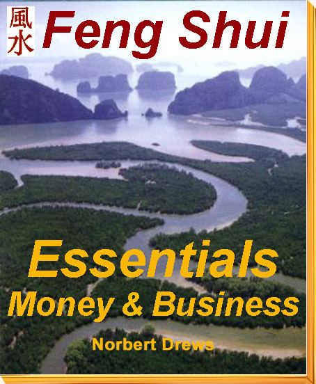 Feng Shui Essentials Money + Business